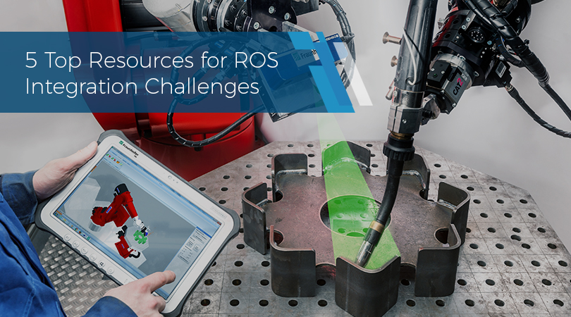 5 Top Resources for ROS Integration Challenges